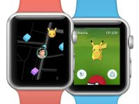 Pokemon Go for Apple Watch