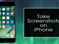 How to Take a Screenshot on iPhone, iPad and iPod Touch